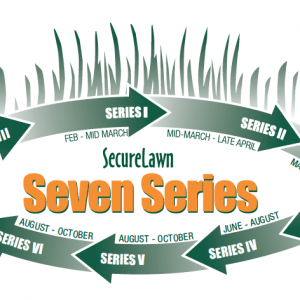 Secure lawn seven series diagram