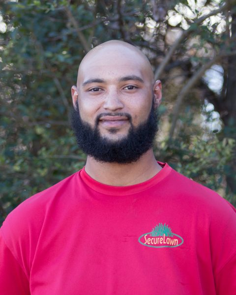 SecureLawn LLC - Austin Murray - Staff - lawn care