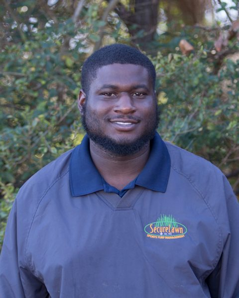 SecureLawn LLC - Lorenzo Elder - Staff - lawn care