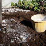 lime soil conditioner