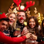 Tips to Celebrate the Holidays Safe