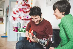 Ways to Reduce Holiday Stress